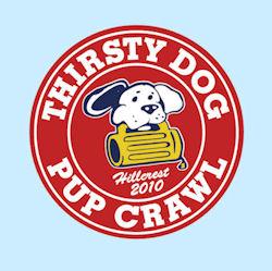 Hillcrest Pup Crawl